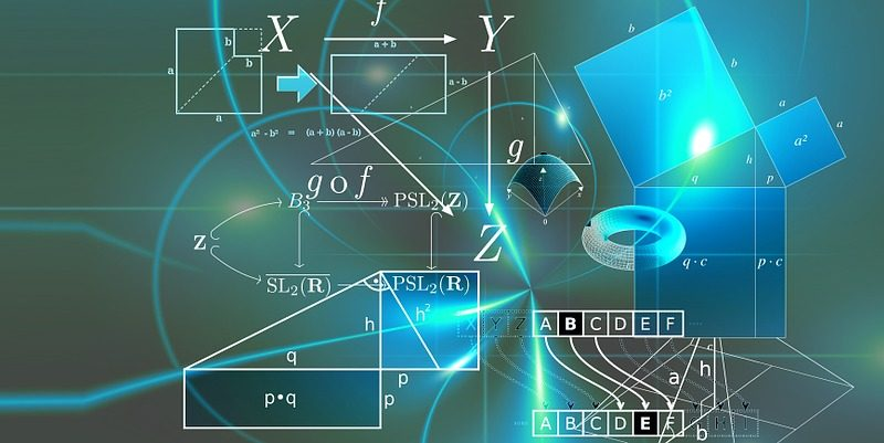 Les mathématiques et les adolescents ce n'est pas une histoire de cœur.