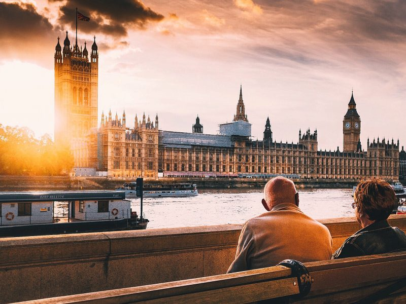 Partir en séjour linguistique à Londres