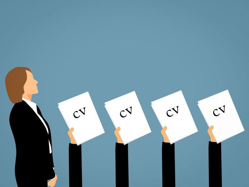 Comment devenir directeur des ressources humaines ?